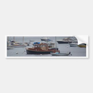 Seal Harbor, Maine Bumper Sticker