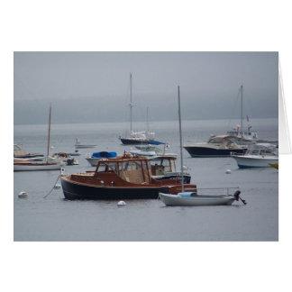 Seal Harbor, Maine Card