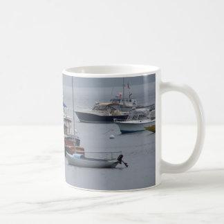 Seal Harbor, Maine Coffee Mug