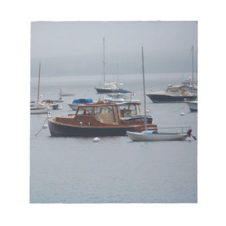 Seal Harbor, Maine Notepad