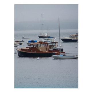 Seal Harbor, Maine Postcard