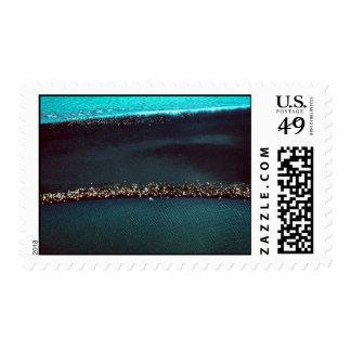 Seal Harbor Stamp