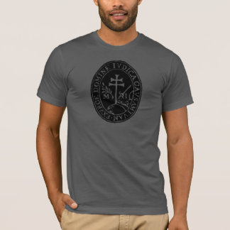 Seal: Holy Office of the Inquisition (New Spain) T-Shirt