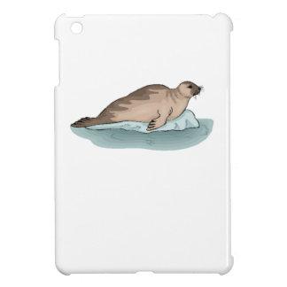 Seal Case For The iPad Mini