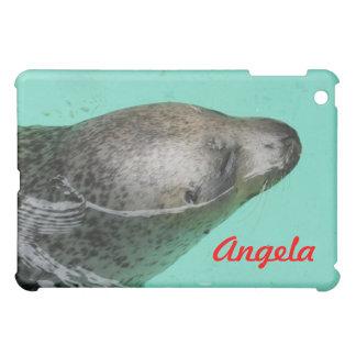 Seal iPad Mini Case