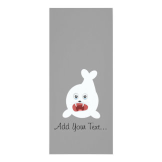 Seal is crying Zr2rw Card
