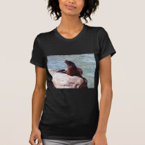 Seal Ladies T-shirt
