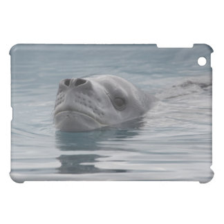 seal leopard which swims case for the iPad mini