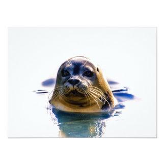 SEAL ME A KISS! CARD