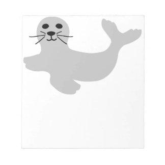 Seal Notepad