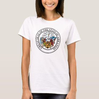 Seal of Arkansas T-Shirt