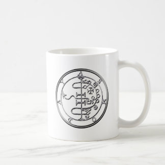 Seal of Asmoday Asmodeus Coffee Mug