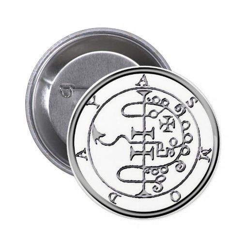 Asmodeus Seal Seal of ...