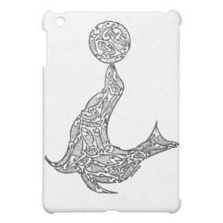 SEAL of FISH by NICHOLAS iPad Mini Case