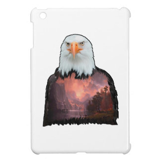 Seal of the Brave iPad Mini Cases
