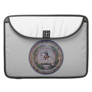SEAL OF THE CSA MacBook PRO SLEEVES