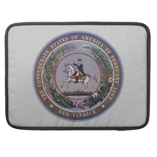 SEAL OF THE CSA SLEEVE FOR MacBooks