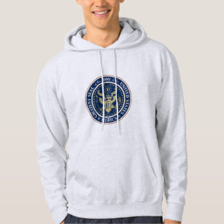 Seal of the Don Hoodie