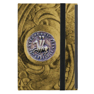 SEAL OF THE KNIGHTS TEMPLAR COVER FOR iPad MINI