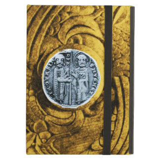 SEAL OF THE KNIGHTS TEMPLAR iPad AIR CASE