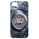 SEAL OF THE KNIGHTS TEMPLAR iPhone 5 COVERS