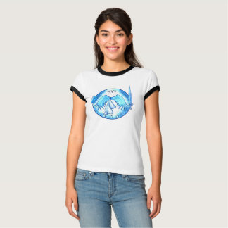 Seal of the Loved Archangel Miguel T-Shirt
