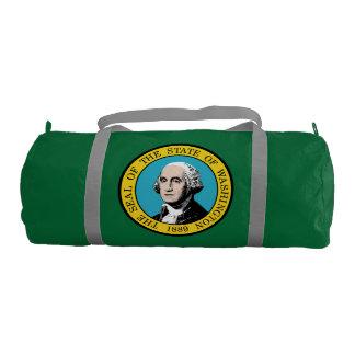 Seal of the state of Washington Gym Bag