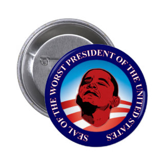 Seal of the Worst Button