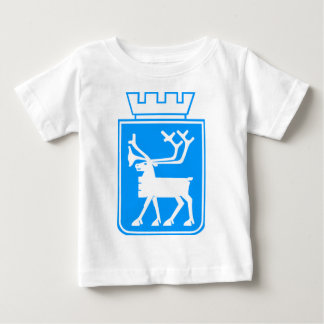 Seal of Tromso, Norway. Baby T-Shirt