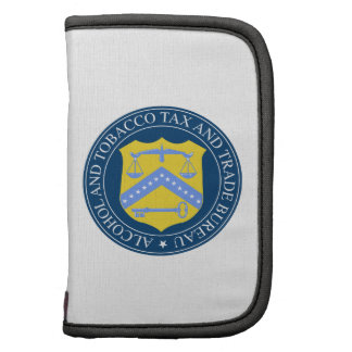 Seal of US Dept of Alcohol & Tobacco Planners