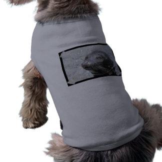 Seal Pet Shirt