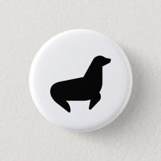 'Seal' Pictogram Button