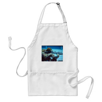 SEAL SNIPER ADULT APRON