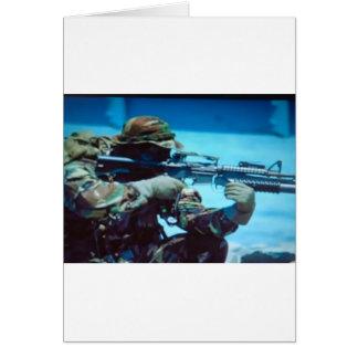 SEAL SNIPER CARD