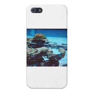 SEAL SNIPER iPhone SE/5/5s CASE
