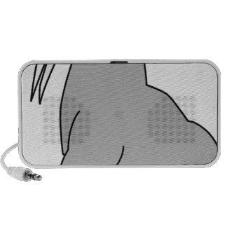 Seal Mp3 Speakers