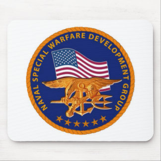 SEAL Special Warfare Mouse Pad