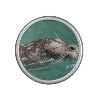 Seal Swimming Speaker