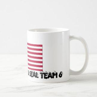 Seal Team 6 Coffee Mug