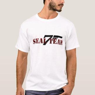Seal Team 7 test shirt
