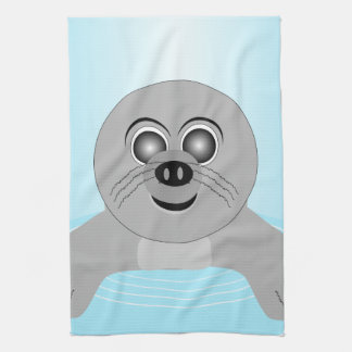 Seal Towel