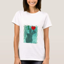 SEAL UNDERWATER DANCE T-Shirt