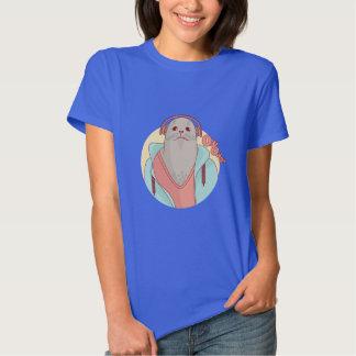 Seal with headphones shirt