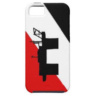 Sealand iPhone 5 Carcasas