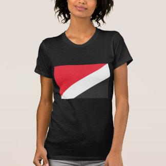 Sealand, República Democrática del Congo Camisetas