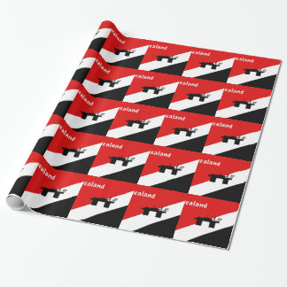 Sealand Wrapping Paper