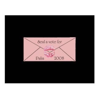 sealavotyepalin tarjeta postal