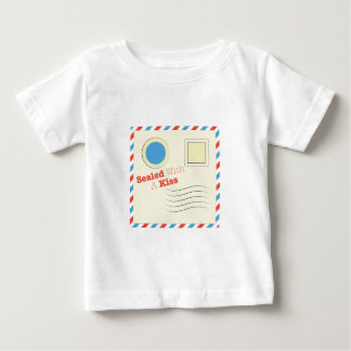 Sealed With A Kids T Shirt