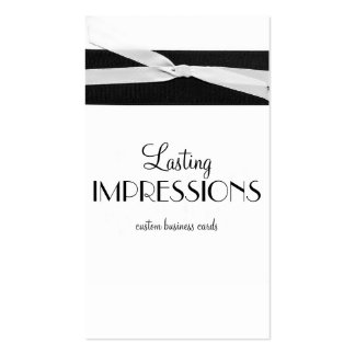 Sealed with a Kiss Business Card