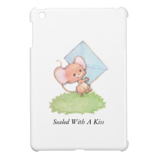 Sealed With A Kiss Mice Love Letter Case For The iPad Mini